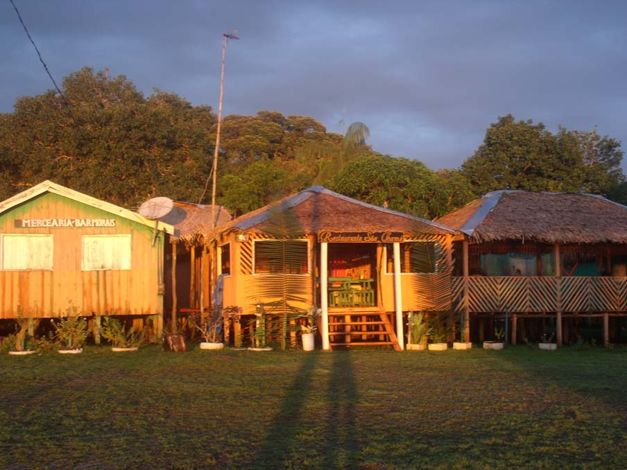 The Cottage Camp Lodge