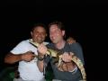 One Day Adventure in the Amazon jungle
