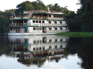Amazon travel and tours - Amazon Cruises
