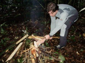 Survival Tour in the Amazon