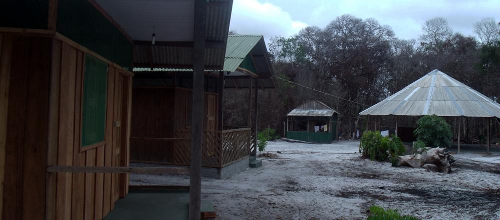 Maravilha Jungle Lodge